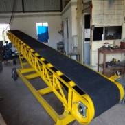Lorry Loading Conveyors
